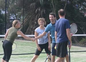 social tennis sydney