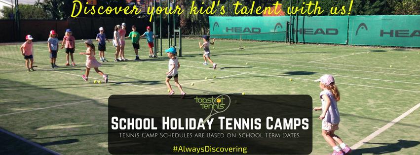 TST Tennis Camp