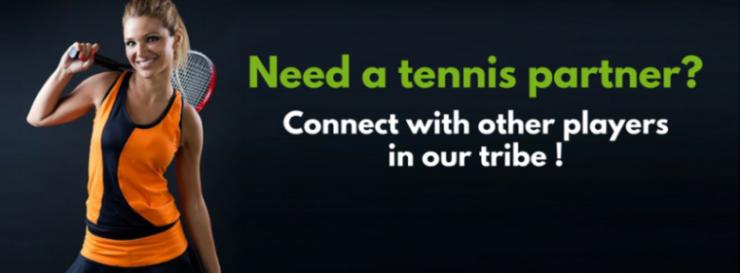 Tennis Partner -Top Shot Tennis
